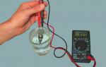 Если нет дистиллированной воды для аккумулятора, можно ли залить кипяченую