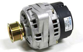 Сколько должен выдавать генератор для нормальной зарядки аккумулятора