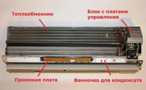 Вода для аккумулятора из кондиционера